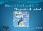 January 7th Beyond the Fiscal Cliff Webinar Recording