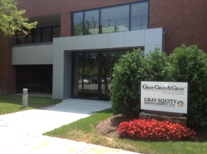 Gray, Gray & Gray - Canton Office
