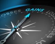 capital gains compass_164252669