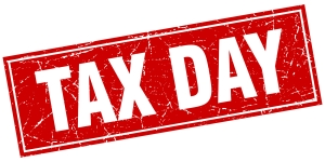 tax day - web
