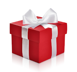 gift box 2019 - email